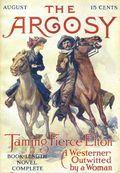 Argosy Part 2: Argosy (1894-1920 Munsey Publications) Vol. 73 #1