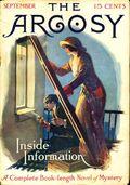 Argosy Part 2: Argosy (1894-1920 Munsey Publications) Vol. 73 #2