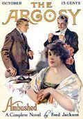 Argosy Part 2: Argosy (1894-1920 Munsey Publications) Vol. 73 #3