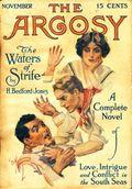 Argosy Part 2: Argosy (1894-1920 Munsey Publications) Vol. 73 #4