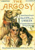 Argosy Part 2: Argosy (1894-1920 Munsey Publications) Vol. 74 #1