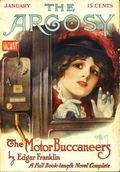 Argosy Part 2: Argosy (1894-1920 Munsey Publications) Vol. 74 #2