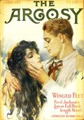 Argosy Part 2: Argosy (1894-1920 Munsey Publications) Vol. 74 #3