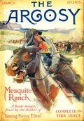 Argosy Part 2: Argosy (1894-1920 Munsey Publications) Vol. 75 #4