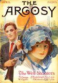 Argosy Part 2: Argosy (1894-1920 Munsey Publications) Vol. 76 #1