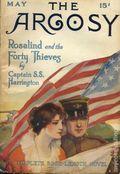 Argosy Part 2: Argosy (1894-1920 Munsey Publications) Vol. 76 #2