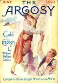 Argosy Part 2: Argosy (1894-1920 Munsey Publications) Vol. 76 #3