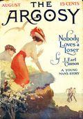 Argosy Part 2: Argosy (1894-1920 Munsey Publications) Vol. 77 #1