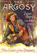 Argosy Part 2: Argosy (1894-1920 Munsey Publications) Vol. 77 #2
