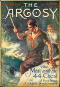Argosy Part 2: Argosy (1894-1920 Munsey Publications) Vol. 77 #3