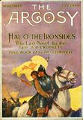 Argosy Part 2: Argosy (1894-1920 Munsey Publications) Vol. 77 #4