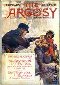 Argosy Part 2: Argosy (1894-1920 Munsey Publications) Vol. 78 #3