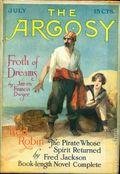 Argosy Part 2: Argosy (1894-1920 Munsey Publications) Vol. 79 #4