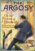 Argosy Part 2: Argosy (1894-1920 Munsey Publications) Vol. 80 #1
