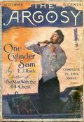 Argosy Part 2: Argosy (1894-1920 Munsey Publications) Vol. 80 #2