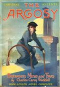 Argosy Part 2: Argosy (1894-1920 Munsey Publications) Vol. 81 #1