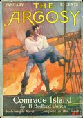 Argosy Part 2: Argosy (1894-1920 Munsey Publications) Vol. 81 #2