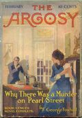 Argosy Part 2: Argosy (1894-1920 Munsey Publications) Vol. 81 #3