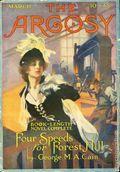 Argosy Part 2: Argosy (1894-1920 Munsey Publications) Vol. 81 #4