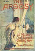 Argosy Part 2: Argosy (1894-1920 Munsey Publications) Vol. 82 #1