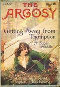 Argosy Part 2: Argosy (1894-1920 Munsey Publications) Vol. 82 #2