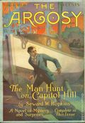 Argosy Part 2: Argosy (1894-1920 Munsey Publications) Vol. 83 #3