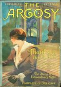 Argosy Part 2: Argosy (1894-1920 Munsey Publications) Vol. 84 #1