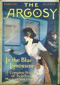 Argosy Part 2: Argosy (1894-1920 Munsey Publications) Vol. 84 #3