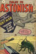 Tales to Astonish (1959-1968) UK Edition 41UK