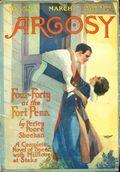 Argosy Part 2: Argosy (1894-1920 Munsey Publications) Vol. 84 #4
