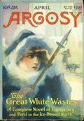 Argosy Part 2: Argosy (1894-1920 Munsey Publications) Vol. 85 #1