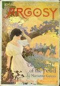 Argosy Part 2: Argosy (1894-1920 Munsey Publications) Vol. 86 #3