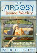 Argosy Part 2: Argosy (1894-1920 Munsey Publications) Vol. 87 #3