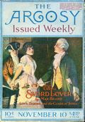 Argosy Part 2: Argosy (1894-1920 Munsey Publications) Vol. 88 #2
