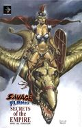 Savage Planet Secrets of the Empire 0B