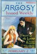 Argosy Part 2: Argosy (1894-1920 Munsey Publications) Vol. 91 #2