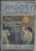 Argosy Part 2: Argosy (1894-1920 Munsey Publications) Vol. 94 #1