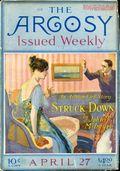 Argosy Part 2: Argosy (1894-1920 Munsey Publications) Vol. 94 #2