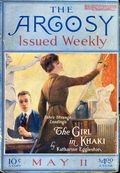 Argosy Part 2: Argosy (1894-1920 Munsey Publications) Vol. 94 #4