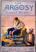 Argosy Part 2: Argosy (1894-1920 Munsey Publications) Vol. 95 #1