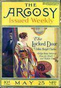 Argosy Part 2: Argosy (1894-1920 Munsey Publications) Vol. 95 #2