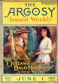 Argosy Part 2: Argosy (1894-1920 Munsey Publications) Vol. 95 #3