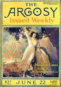 Argosy Part 2: Argosy (1894-1920 Munsey Publications) Vol. 96 #2