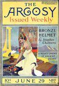 Argosy Part 2: Argosy (1894-1920 Munsey Publications) Vol. 96 #3