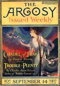 Argosy Part 2: Argosy (1894-1920 Munsey Publications) Vol. 99 #2