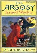 Argosy Part 2: Argosy (1894-1920 Munsey Publications) Vol. 100 #2