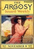 Argosy Part 2: Argosy (1894-1920 Munsey Publications) Vol. 101 #2