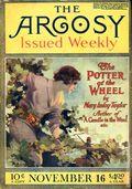 Argosy Part 2: Argosy (1894-1920 Munsey Publications) Vol. 101 #3