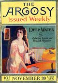 Argosy Part 2: Argosy (1894-1920 Munsey Publications) Vol. 102 #1