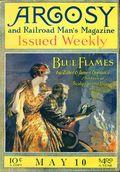 Argosy Part 2: Argosy (1894-1920 Munsey Publications) Vol. 107 #4